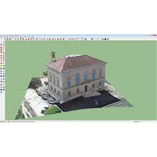 Google SketchUp Pro 2019 Crack is simple and easy to use for beginners