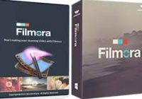Wondershare Filmora 9.1.5 Crack With Serial Key Free Download 2019