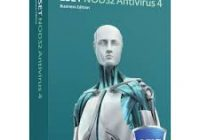 ESET NOD32 Antivirus Crack 12.1.34.0 With Serial Number