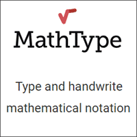 MathType 7.4.1 Crack With Serial Key Free Download 2019