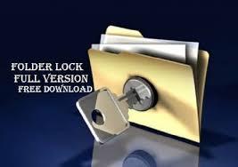 Folder Lock 7.7.9 Crack With Serial Key Free Download 2019