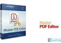 Master PDF Editor 5.4.38 Crack With Keygen Free Download 2019