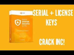 Avast Internet Security 2019 Crack With Serial Number Free