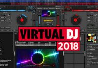 Virtual DJ 2018 Build 5186 Crack With Activation Key Free Download