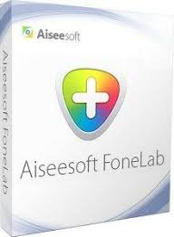 Aiseesoft FoneLab 10.1.12 Crack With License Key Free Download 2019