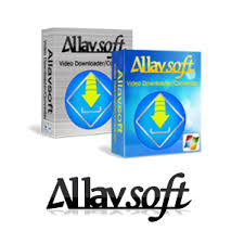 Allavsoft 3.17.8.7172 Crack With Premium Key Free Download 2019