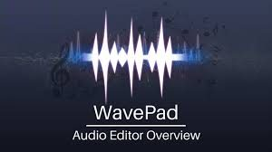 WavePad Sound Editor 9.34 Crack With Premium Key Free Download 2019